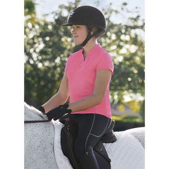 Stride by Dover Saddlery® Ladies' Notch-V Tech Tee