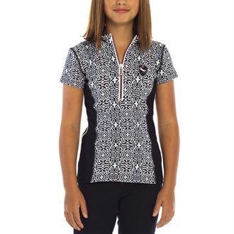 Goode Rider™ Girls' Ideal Show Shirt