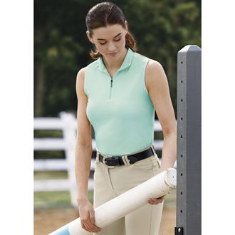 Dover Saddlery® Ladies' CoolBlast® IceFil® Sleeveless Shirt