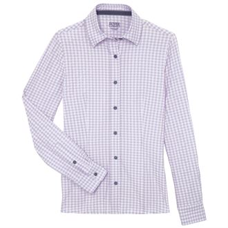Dover Saddlery® Ladies' Button-Down Tech Shirt