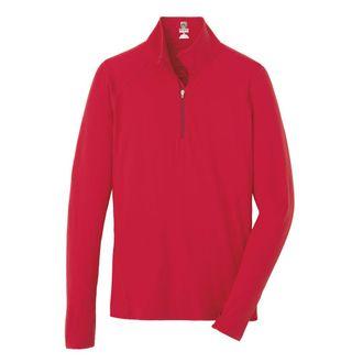 Dover Saddlery® exclusive! Noble Equestrian™ Ladies' Kasey Quarter-Zip Top