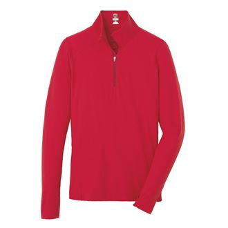 Dover Saddlery® exclusive! Noble Equestrian™ Ladies' Kasey Quarter-Zip Top