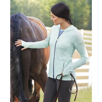 Dover Saddlery® Rider Fly Shield™