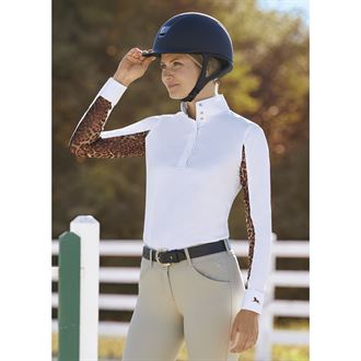 R.J. Classics Ladies' Lauren Show Shirt