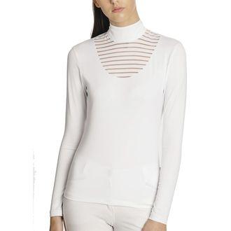 Horseware® Ladies' Lisa Technical Long Sleeve Competition Shirt