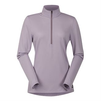Kerrits Ladies' IceFil<sup>®</sup> Lite Solid Long Sleeve Shirt