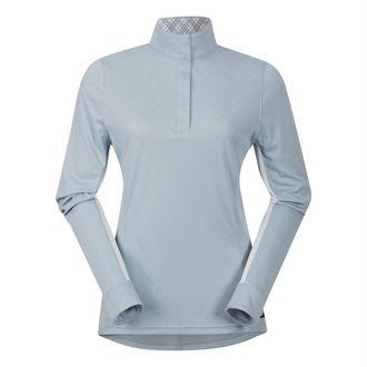 Kerrits Ladies' Encore Long Sleeve Show Shirt