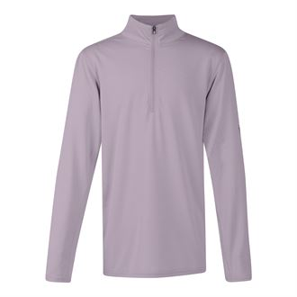 Kerrits® Kids' IceFil® Lite Solid Long Sleeve Shirt