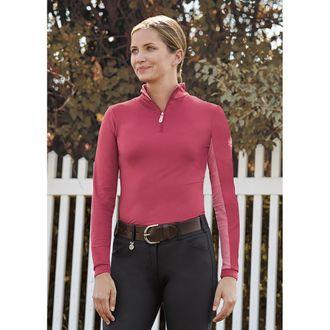 Kastel Denmark Ladies' Lightweight Long Sleeve Sun Shirt