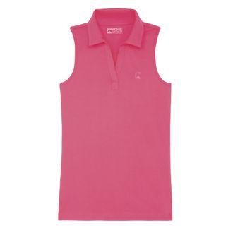 Riding Sport™ by Dover Saddlery® V-Neck Sleeveless Polo Shirt