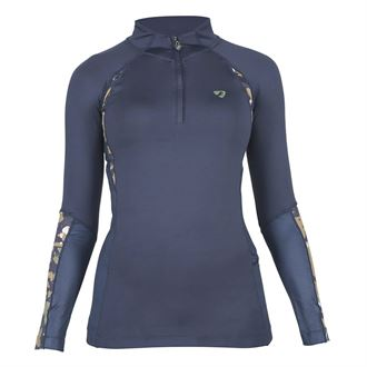 Shires Ladies' Aubrion Newbury Long Sleeve Base Layer