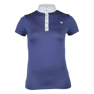 Shires Ladies' Aubrion Monmouth Show Shirt