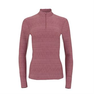 Noble Equestrian™ Ladies' Amber Performance Long Sleeve Top