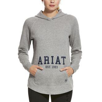 Ariat® Ladies' Logo Sweatshirt