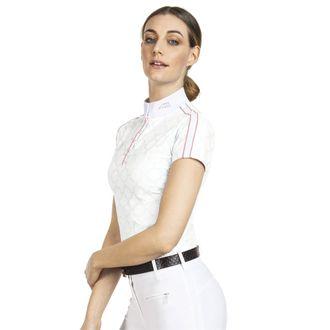 Equiline Belen Show Shirt