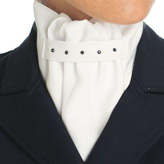 Romfh® MicroFiber Bling Pre-Tied Stock Tie