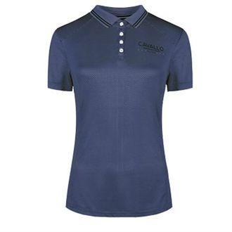 Cavallo®Ladies' Pinka Polo Shirt