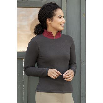 Dover Saddlery® Ladies' AirCool Tech Sweater
