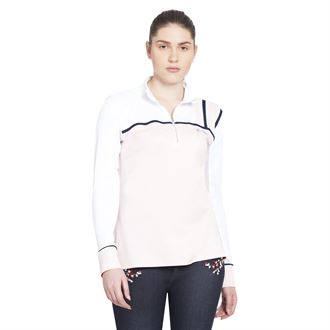 Equine Couture™ Ladies' Nicole EquiCool Long Sleeve Sport Shirt