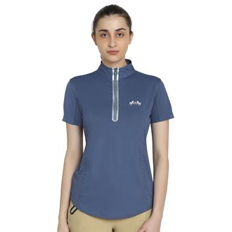 Equine Couture™ Ladies' Malta Sport Shirt