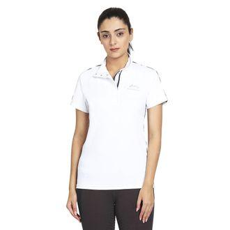 Equine Couture™ Ladies' Eliana Short Sleeve Show Shirt