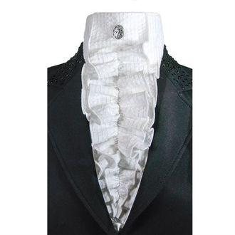 Equi Logic Silver Thread Tux Stock Tie