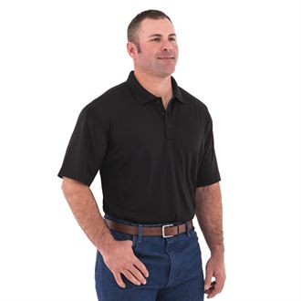 Noble Outfitters™ Men's CoolFlo Performance Polo Shirt