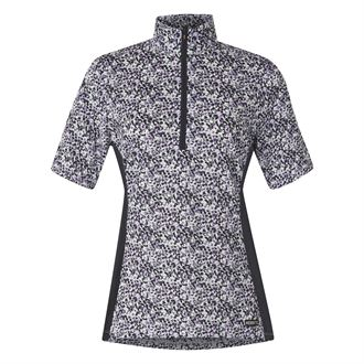 Kerrits Ladies' Cool Ride IceFil® Short Sleeve Print Shirt