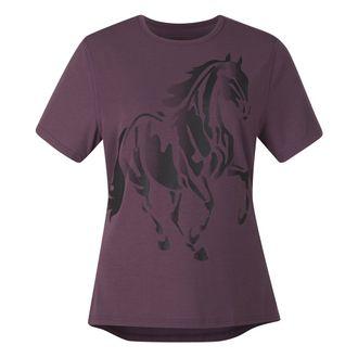 Kerrits® Ladies' Running Wild Horse Tee