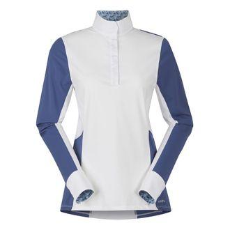 Kerrits® Ladies' Affinity™ Long Sleeve Show Shirt