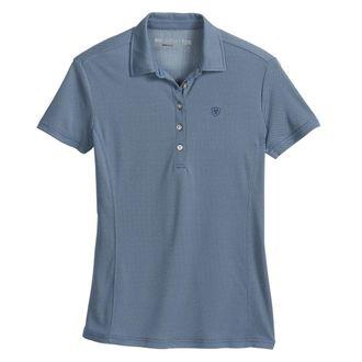 Ariat® Ladies' Talent Short Sleeve Polo Shirt
