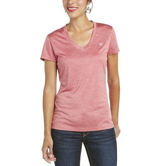Ariat® Ladies' Laguna Short Sleeve Top