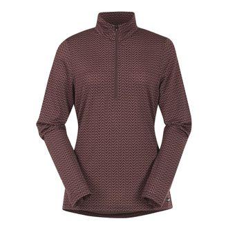 Kerrits®Ladies' IceFil® Lite Long Sleeve Print Shirt