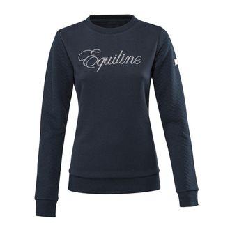 Equiline Ladies'Elva Crewneck Sweater