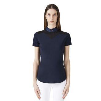 Vestrum Ladies' Este Short Sleeve Show Shirt