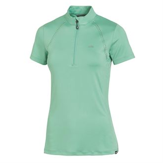 Schockemöhle Ladies' Summer Page Short Sleeve Shirt