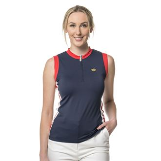 Kastel Denmark Ladies' Champion Collection Sleeveless