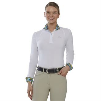 R.J. Classics Ladies' Maddie Show Shirt with 37.5® Technology