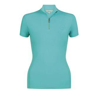 My LeMieux® Ladies' ActiveWear Short Sleeve Base Layer Top