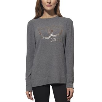 Chestnut Bay™ Ladies' Rider Lounge Sweater