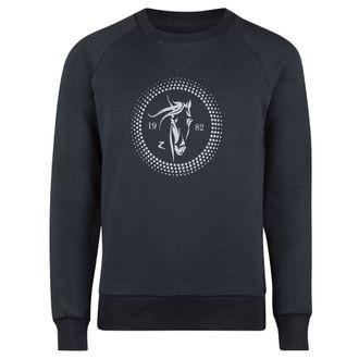 Horze Kids' Eliana College Sweatshirt
