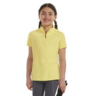 Dover Saddlery® CoolBlast® 100 Kids' Short Sleeve Shirt