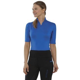Dover Saddlery® Ladies' Elbow Length Tech Top