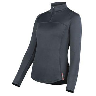 Horze Ladies' Willow Long Sleeve Show Shirt