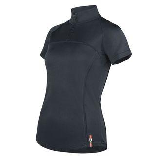 Horze Ladies' Willow ShortSleeve Show Shirt