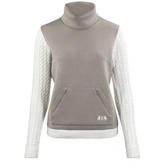 B Vertigo Ladies' Jeanette Knitted Pullover