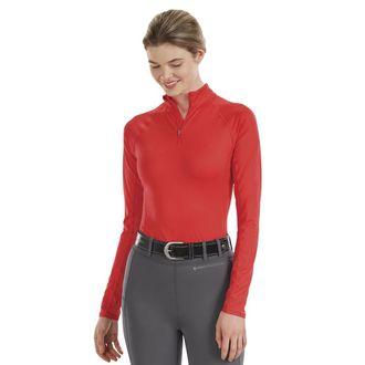 Noble Equestrian™ Ladies' Ashley + Long Sleeve Shirt
