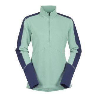 Kerrits® Ladies' Centerline Fleece Zip-Neck Top