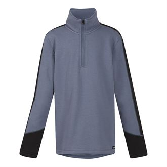 Kerrits® Kids' Centerline Fleece Zip Neck Top