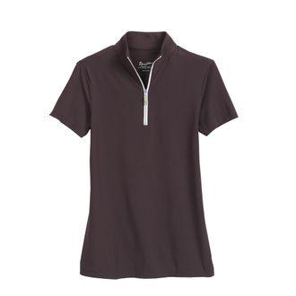 THE TAILORED SPORTSMAN™ Ladies' Short Sleeve Sun Shirt